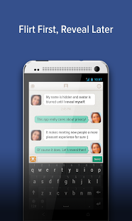 Twine dating app android