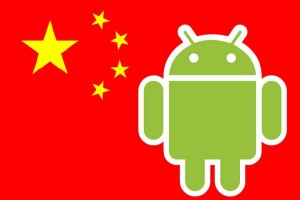 chinese android smartphones