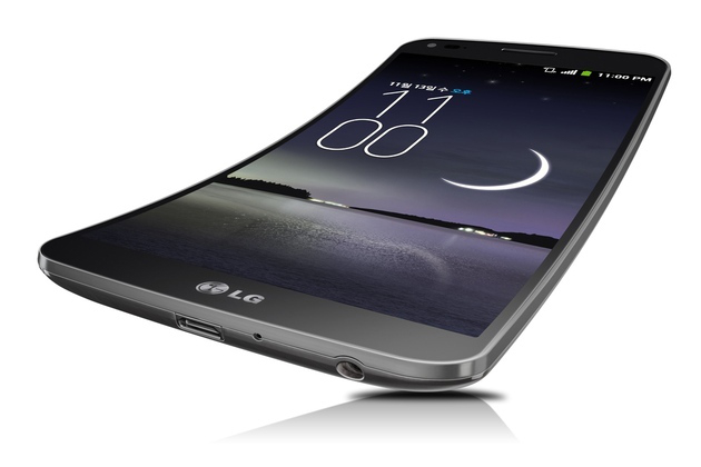 LG Flex Release Date, Features, and Pricing for LG's First Flexible Screen Phone