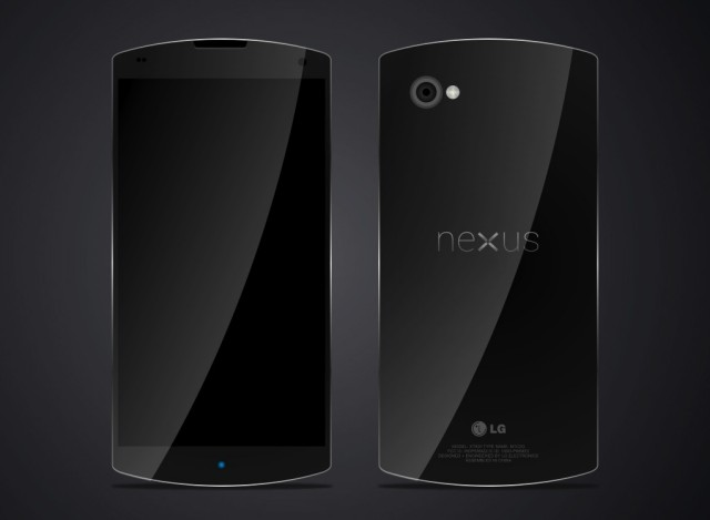 Nexus 5 Will Be World's First Smartphone With a MEMS Camera: But What Does That Even Mean?