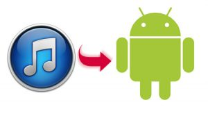 How to Sync your iTunes Music to your Android Device