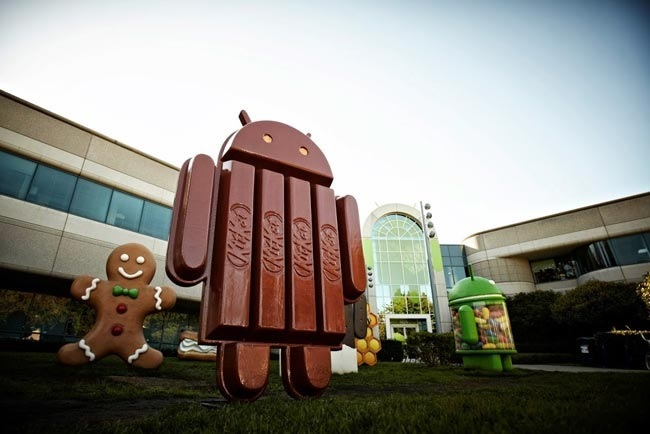 Samsung Galaxy Note 2 Will Receive Android 4.4 KitKat Update