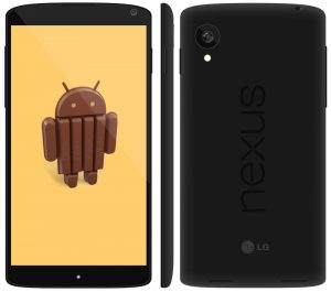 5 of the Coolest Android 4.4 KitKat Features Available on the Nexus 5
