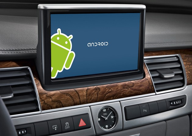 Google Announces Open Automotive Alliance and Recruits Honda, GM, Audi, and Others to Create Android In-Car Entertainment