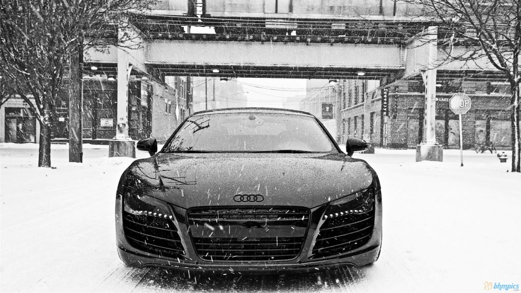 audi r8 android