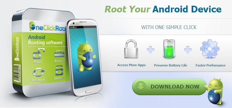 one click root 1