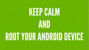 Top 5 Most Important Things to Do Before Rooting your Android