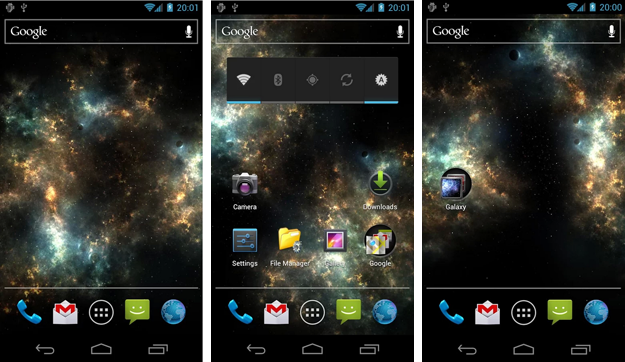 How to Add Live Wallpapers to Your Android