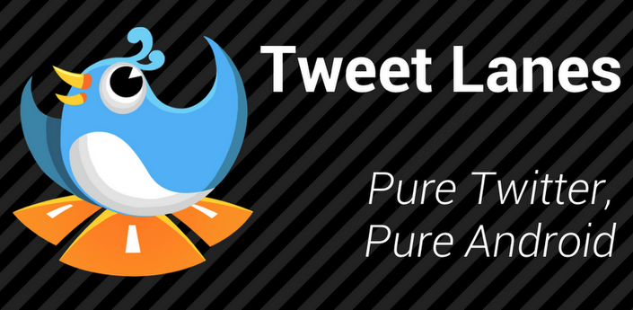 Push Your Tweets Into the Fast Lane with Tweet Lanes