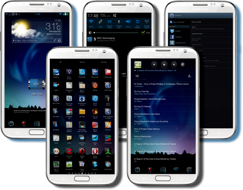 Best Apps for Rooted Androids