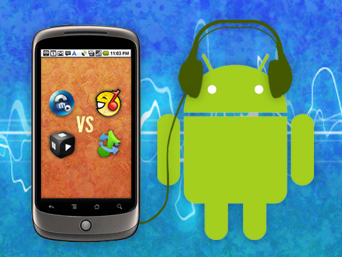 2 Android Apps to Help You Discover & Organize Your Favorite Music