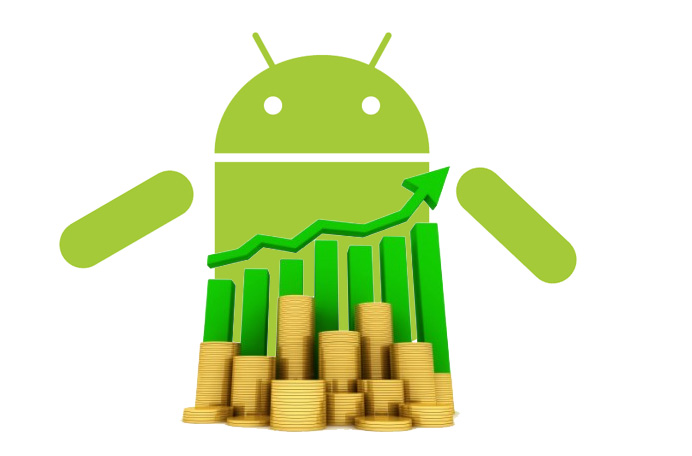 android stocks - 2 Android Apps to Turn You Into a Stock Investment Guru