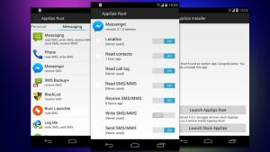 Android 4.4.2 Disables 'App Ops': This Root-Only App Lets You Get It Back
