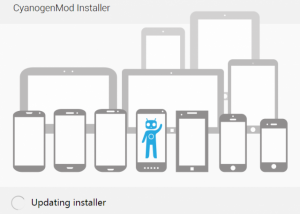 CyanogenMod Installer Released for Mac OS X