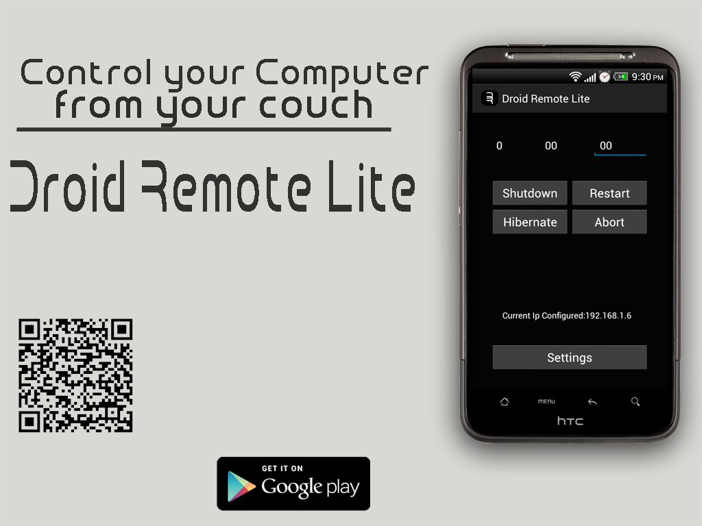 How to Remotely Shut Down Your PC With an Android App