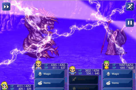 final fantasy vi for android