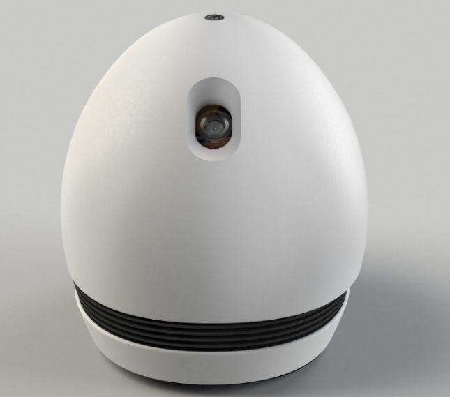 keecker android robot