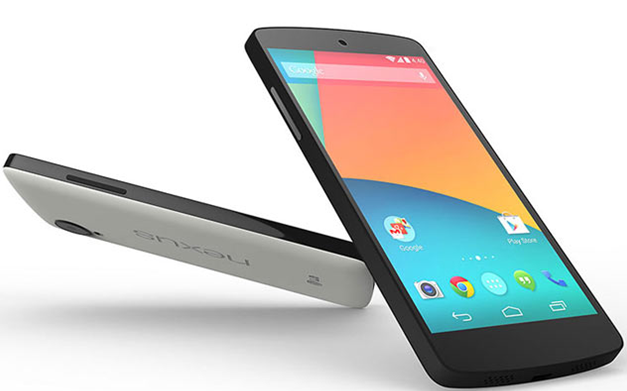How to Instantly Remove Bloatware from Your Nexus 5