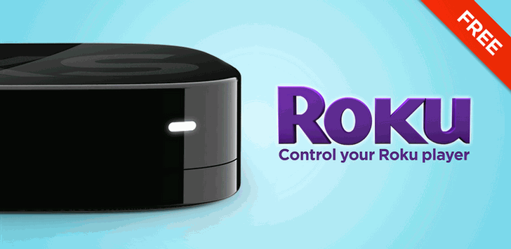Roku – The Universal Media Remote Control to Guarantee Your Entertainment Comfort