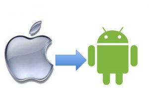 10 Thoughts About Android from a Former iPhone Addict