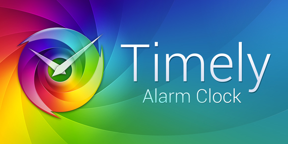 Make Your Morning Alarm Bells a Lot More Pleasant With Timely