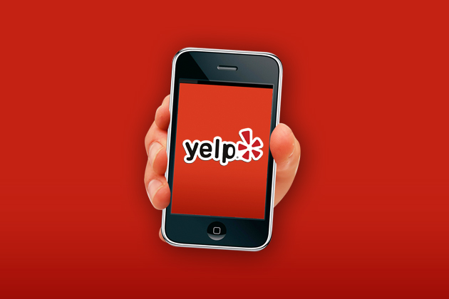 Get Some Expert Foodie Help With Yelp!