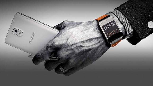 Samsung's Updated Smartwatch Snubs the Android OS