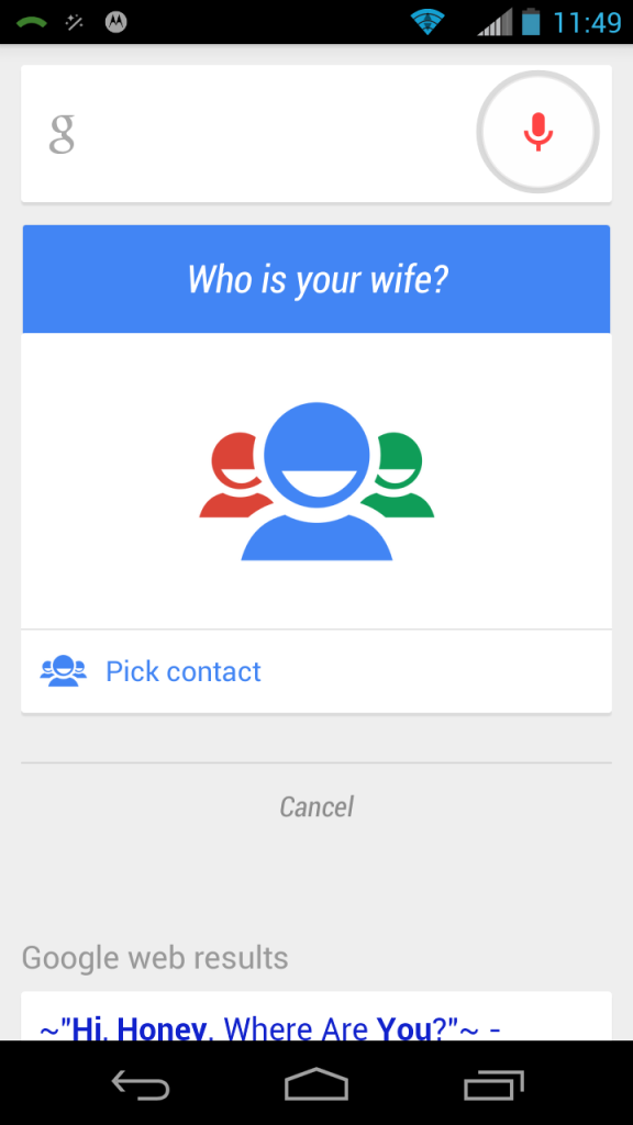 Google-Now-Relationship-Indentification