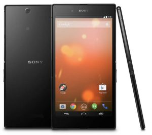 Sony Xperia Z Will Update to Android 4.4 KitKat by Late February or Early March