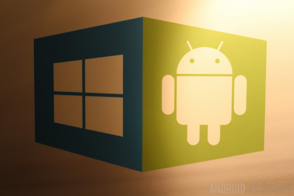 WIndows-vs-Android-Windows-8-Android-Logo-Brand-2