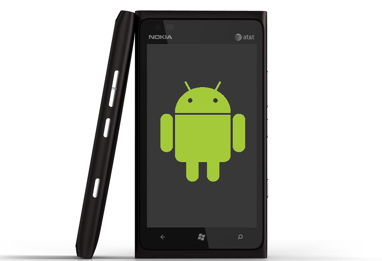 Nokia will reveal an android phone this february 2014 one click root