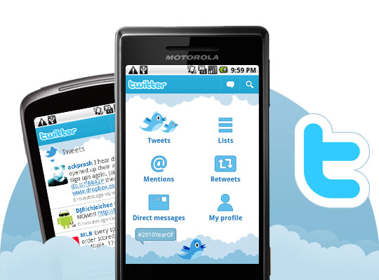 2 Unique Android Twitter Clients to Spice Up Your Tweeting Experience