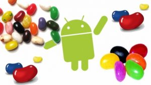 Jellybean Continues to Top the Distribution Charts