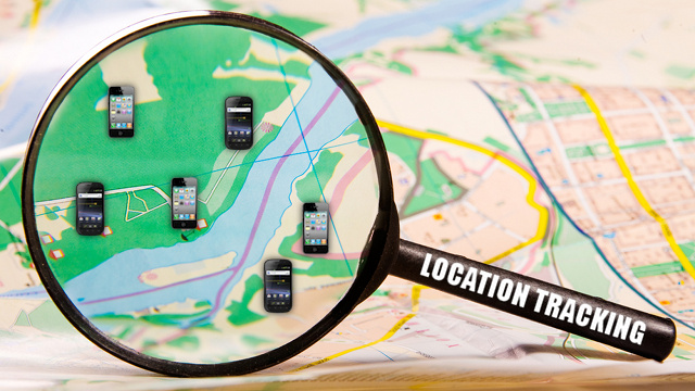 Give Your Android the Guardian Angel it Deserves With Location Tracker, my helper