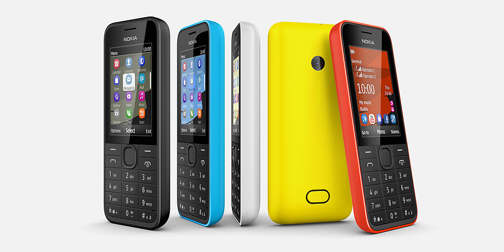 Nokia Will Reveal an Android Phone This February 2014