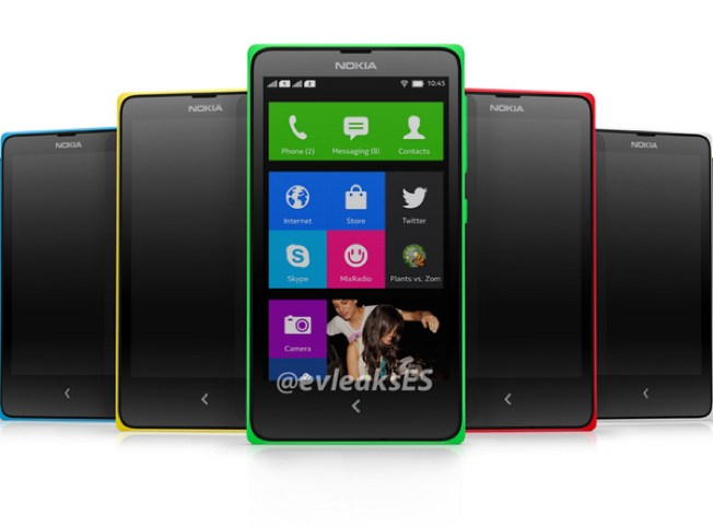 nokia-normandy-android-phone