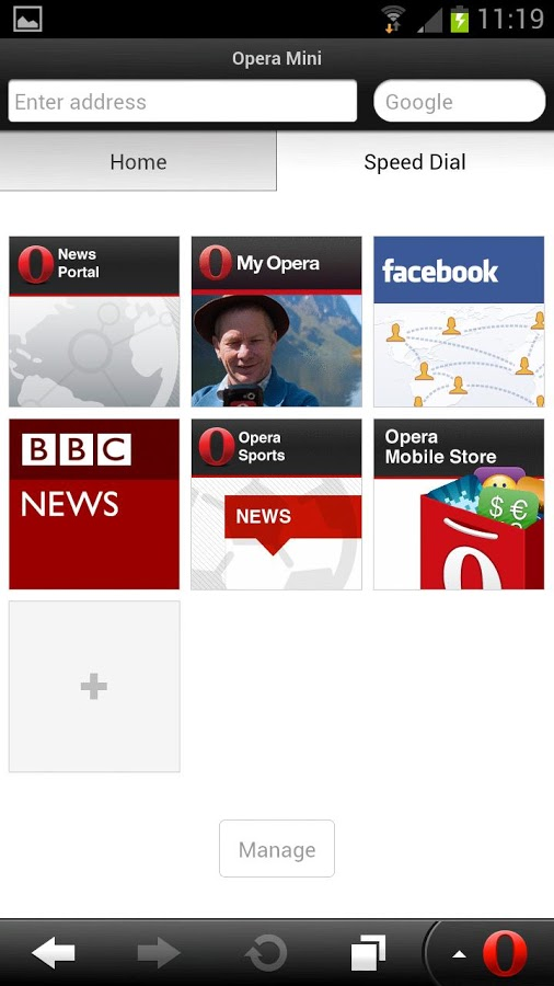 Looking for the Smartest Browsing Experience On Android? Opera Mini
