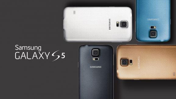 5 Reasons Why the Galaxy S5 Will Destroy the iPhone