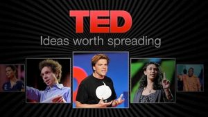 TED for Android – Inspiration On the Palm Of Your Hands