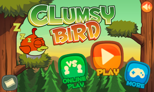 Clumsy Bird – Is It a Worthy Successor to Flappy Bird?