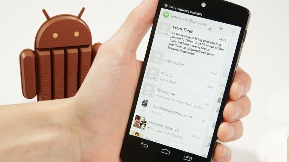 Has Android KitKat Ruined Your Phone? You're Not Alone – Here's How to Fix It