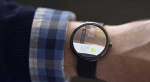 Google Officially Announces Plans for their Smartwatch Product Line