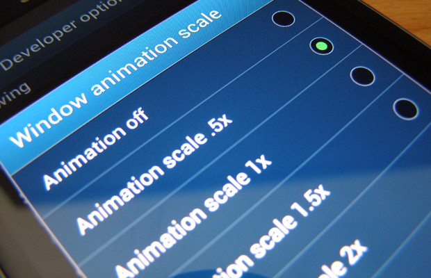How to Significantly Speed Up Android Performance by Changing 3