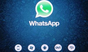 Chats On WhatsApp are Now Exposed to Third Party due to File System Flaw