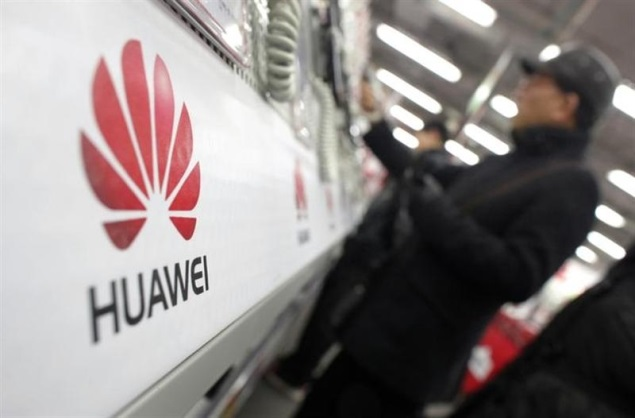 Ever Heard of a Phone with Two Operating Systems? Say Hi to Huawei