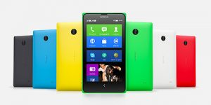 Nokia Releases Its First Android Smartphone in India