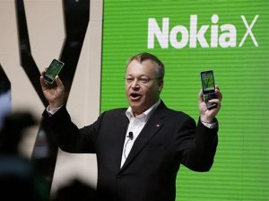 AOSP-Based Nokia X  Unveils Its Security Features