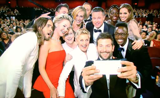 How Much Did Samsung Pay for Ellen's Oscars Selfie?