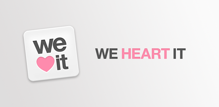 We Heart It – The Photo Sharing App with a Social Touch