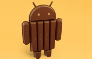 Android OS Will Receive A Minor Update In the Form of KitKat 4.4.3